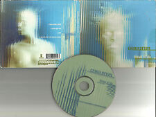 CHINA DRUM Fiction of Life 2 UNRELEASED & ACOUSTIC Europe CD single USA Seller