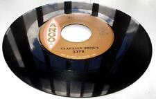 Clarence Henry But I Do b/w Just My Baby And Me 1960 Argo 5378 R&B R&R 45rpm VG+