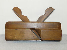 "Vintage Unmarked ¼"" Tongue & Groove Plane (For ⅞"" Stock) INV12398"