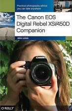 The Canon EOS Digital Rebel XSi450D Companion