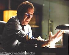 ACTOR RHYS IFANS SIGNED ANONYMOUS 8X10 PHOTO B COA ELEMENTARY AMAZING SPIDERMAN