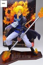 ONE PIECE ATTACK STYLING SABO BANDAI 2015