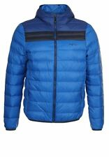 MERU Mountain Hooded Down Jacket. Men's Large L. rp £120 coat insulated mountain