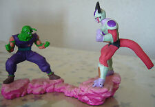 PICCOLO VS FREEZA - DRAGON BALL Z CAPSULE SERIES - MEGAHOUSE