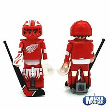 playmobil® Eishockey NHL® Detroit Red Wings Figur |  Keeper | Torwart | Zubehör