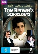 Tom Brown's Schooldays (BBC 1996) (PAL Format DVD Region 4)