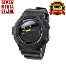 Casio G-SHOCK GW-9300GB-1JF MUDMAN Solar Radio controlled Atomic GW-9300GB-1