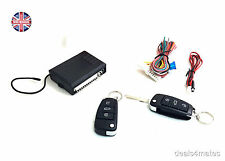 Remote Central Locking Kit for VW TRANSPORTER T4 T5 + HAA keys WINDOW ROLL-UP