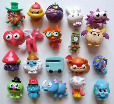 20 Moshi Monsters Figures Bundle Job Lot (moshlings) #1