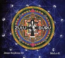 Jesse Boykins III - Zulu Guru (OVP)