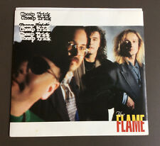"CHEAP TRICK - The Flame 7"" Vinyl Single Record VG 1988 Australian Pressing"