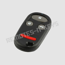 New Replacement Keyless Entry Remote Car Key Fob Clicker Control for KOBUTAH2T