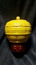 Vintage McCoy Hot Air Balloon Cookie Jar #353 U.S.A.