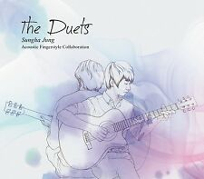 SUNGHA JUNG (JUNG SUNG HA) - The Duets (Vol.3)