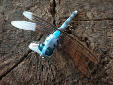 Dragonfly Dragon Fly Lure Insect Cicada Topwater Fishing Bass Cod Free Post