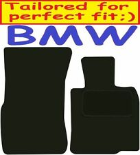 Qualità Deluxe Tappetini Per BMW z4 09-17 ** su misura per Perfect Fit;) **