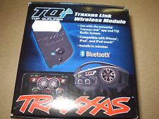 TRAXXAS 6511 LINK BLUETOOTH WIRELESS MODULE TQI FOR iPHONE/iPAD & iPOD TOUCH NEW