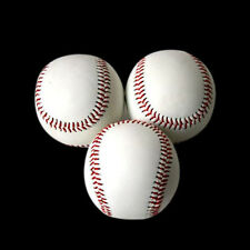 "9"" Soft Leather Sport Game Practice Trainning Base Ball Softball Cheapest"