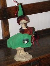 Goose Clothes: Santa's Baby Christmas Elf ready for Christmas Goose Outfit