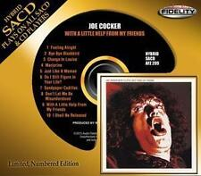 Cocker, Joe With A Little Help From My Friends Hybrid-SACD Audio Fidelity NEU OV
