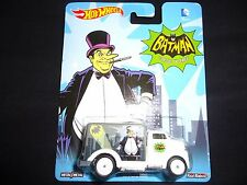 Hot Wheels Ford COE 49 Batman 1/64