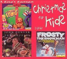 Christmas for Kids, Various Artists, Good Box set