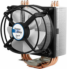 Arctic Cooling Freezer 7 Pro Rev. 2 Intel/amd Cooler (dcaco-fp701-csa01) Ac Artic