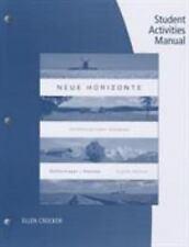Neue Horizonte (World Languages) by Dollenmayer, David; Hansen, Thomas