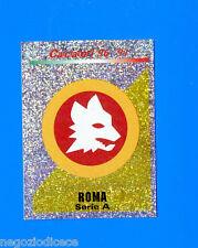 CALCIATORI PANINI 1996-97 Figurina-Sticker n. 285 - ROMA SCUDETTO -New