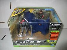 "Walmart Exclusive GI JOE ROC ""SURVEILLANCE PORT"" + Tele-Viper, MARS Trooper MISB"