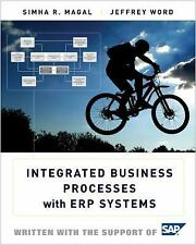 Integrated Business Processes with ERP Systems (ISBN-13: 9780470478448)