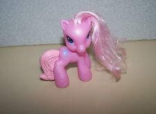 "2006 My Little Pony Pinkie Pie 3"" PVC Figure / Cake Topper"