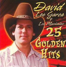 FREE US SH (int'l sh=$0-$3) NEW CD : 25 Golden Hits