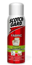 SCOTCHGARD FABRIC & UPHOLSTERY CLEANER * 14 OZ SPRAY *