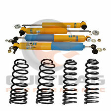 1993-2002 Camaro SLP Eibach Lowering Spring And Bilstein Shock Package SLP 70002