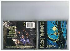 IRON MAIDEN CD. FEAR OF THE DARK