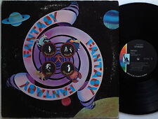 FANTASY Self Titled US Psych LP Liberty ORIG 1970 Progressive JEFFERSON AIRPLANE