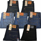 Levis 550 Jeans Relaxed Fit New Mens Levi's Jean 29 30 31 32 33 34 36 38 40 42