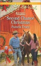 Second Chance Christmas (The Rancher's Daughters)