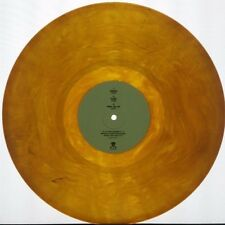 Tool OPIATE - ORANGE TRANSPARENT COLORED MARBLED VINYL LP EUROPEAN IMPORT, NEW
