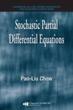 Stochastic Partial Differential Equations (Chapman & Hall/CRC Applied Mathematic