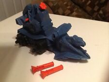 HE-MAN Masters of the Universe BATTLE RAM action figure Vehicle complete 1980's