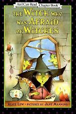 The Witch Who Was Afraid of Witches (I Can Read!)