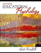 Educational Psychology (10th Edition)