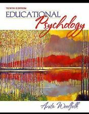 Educational Psychology (10th Edition)-ExLibrary