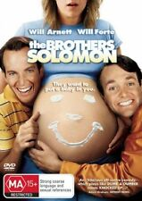 The Brothers Solomon (DVD, 2008)