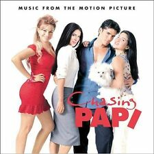 Chasing Papi (CD, Apr-2003, Sony Music Distribution (USA))