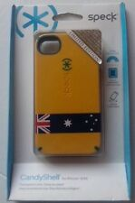 Speck CandyShell Limited Edition Flags Case-Australia for iPhone 4s/4 SPK-A1394