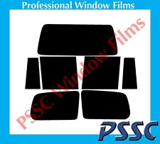Toyota Land Cruiser 100 1998-2006 Pre Cut Window Tint / Window Film / Limo