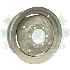 Tractor Front Wheel 4.50 x 16 Rim David Brown (use with 600x16 tyre)